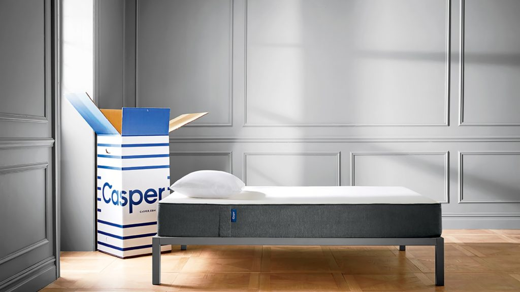 Casper Mattress Promo Code Howard Stern