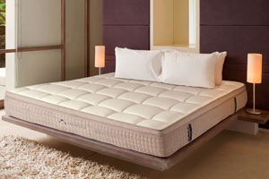 Cocoon Mattress Off Gassing