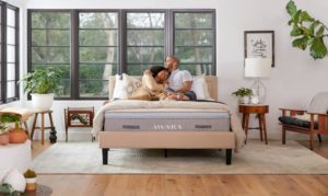 Serta Mattress Adjustable Bed